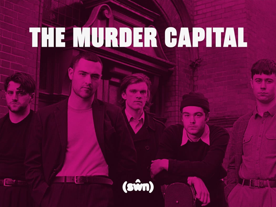 The-Murder-Capital