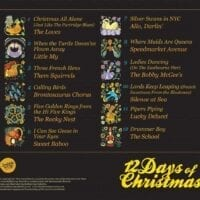 Various Artists - 12 Days of Christmas