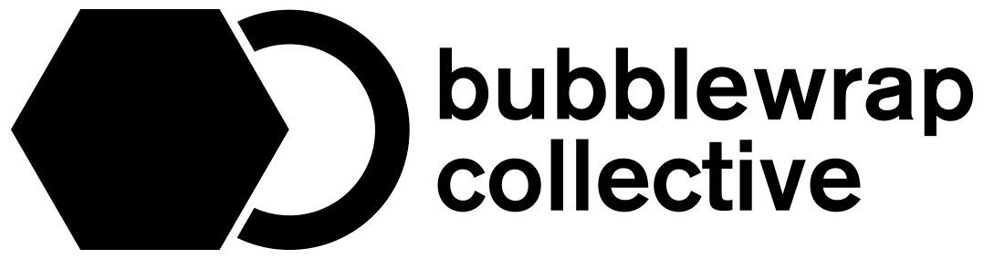 Bubblewrap Collective