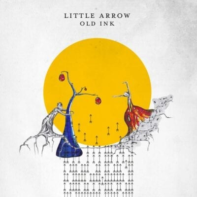 Little Arrow - Old Ink