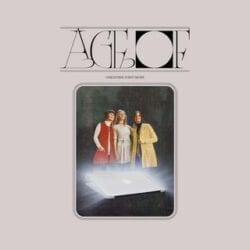 18. Oneohtrix Point Never - Age Of