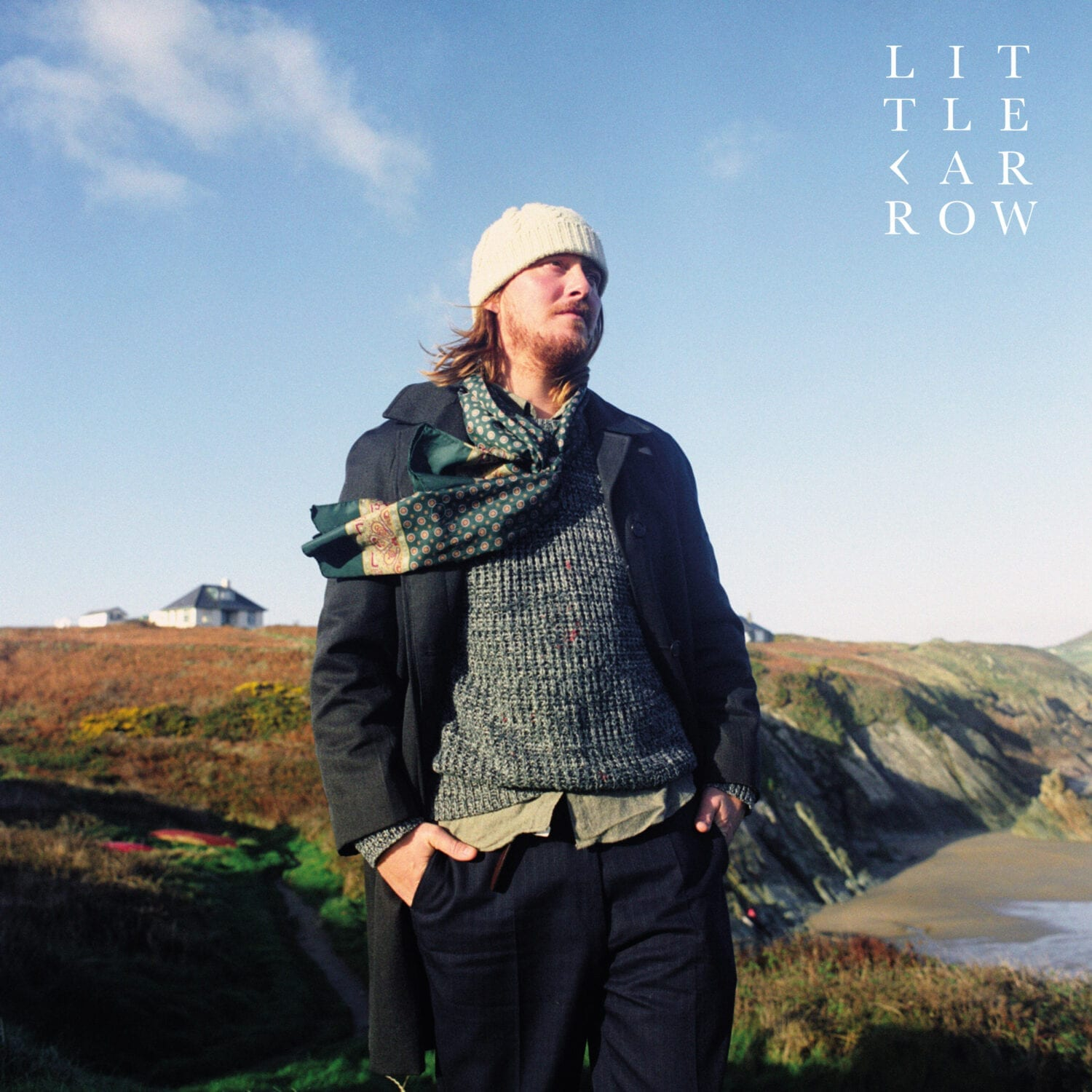 Little Arrow – Music, Masks & Poems
