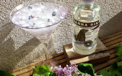 Foragers Gin