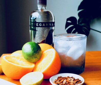 How to make Tonic water.